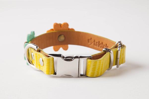 犬 首輪 ka005-002