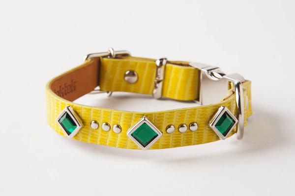 犬 首輪 ka006-001