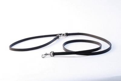 犬の首輪mr003【本革リード】<小型犬用>ブラック・ナチュラル・ブラウン サイズオーダー